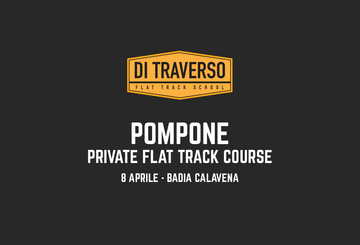 Corso Motoclub Pompone