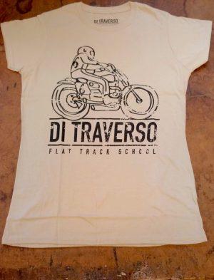 T-shirt DiTraverso Donna