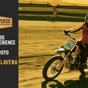 Corso Full Experience 1 Agosto
