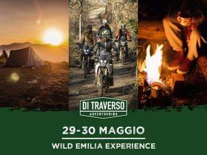 Wild Emilia Experience